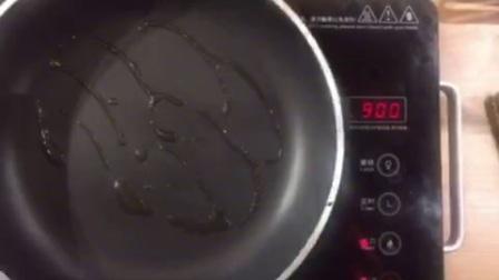 烤肉松玉米面