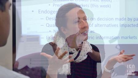 UIUC iSchool MS in Library Info Science Program