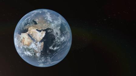 地球素材58映像