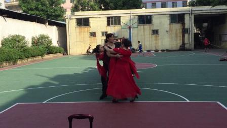 广州太和康乐舞蹈队A