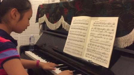 马老师钢琴课堂
