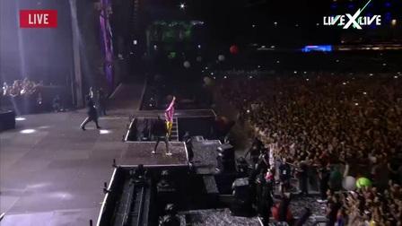 30 Seconds to Mars最新音乐节