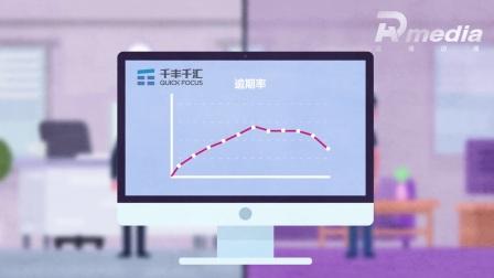 【千丰千汇】推广动画视频