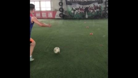 足球 移动靶