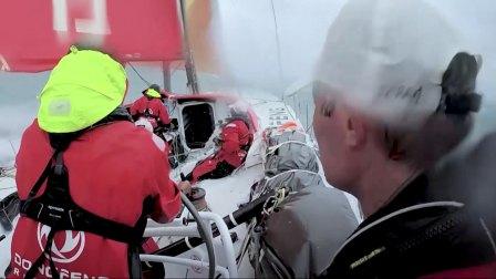 """关于沃尔沃环球帆船赛的10大""""误解"""",你中招了么?"""