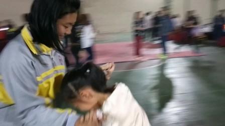 VID20170930204110天伦王朝康乐中心举办女青年会双节庆祝会乐舞