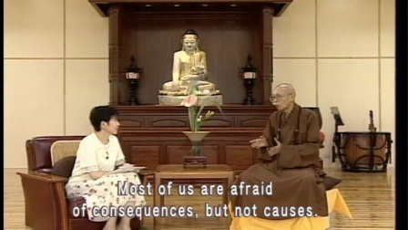 Where does one go after death(II)--the Buddhist view (GDD-777) DVD