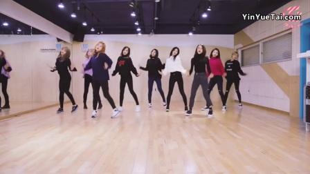 1 to 10 舞蹈练习室版-TWICE-HD