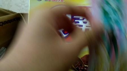 小花仙契约卡片开封1