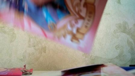 小花仙契约卡片8