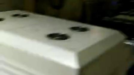 LED光固机配全自动丝印机