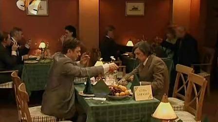 俄罗斯情景喜剧《爸爸的女儿们》第095集(中文字幕版)- 玛莎的