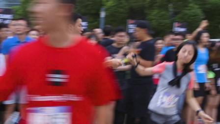 2017彭博一英里接力赛 上海站