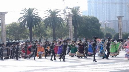 2017年第五届南昌国际军乐节军乐嘉年华