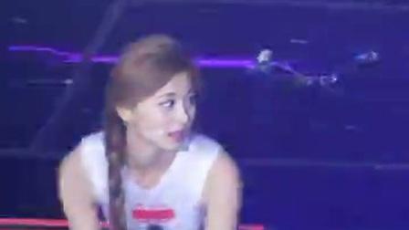 【瘦瘦717】Twice 周子瑜 2pm 最新舞蹈现场 - Go Crazy  JYP NATION演唱会_标清