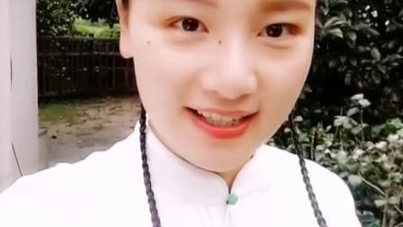 世界城市旅游小姐大赛扬州赛区20强选手——惠慧