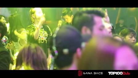 西安GANA BACE 百大DJ BassJackers回顾
