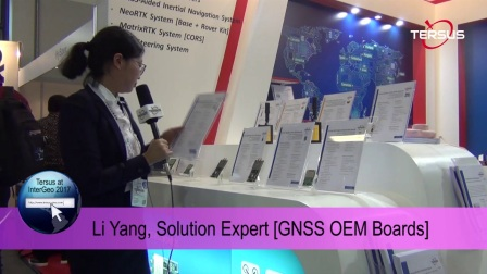 02 Precis GNSS RTK & PPK OEM Boards