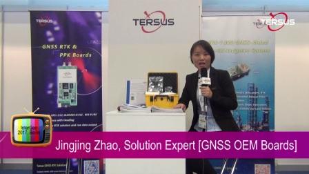 03 BX306, 316, 316R GNSS OEM Boards