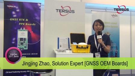 09 BX306, 316, 316R GNSS OEM Boards