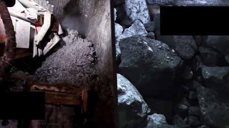 2017年山特维克矿山和岩石技术企业宣传片