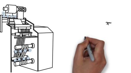 静电产生的原因动画演示