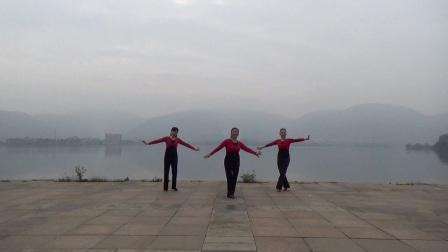 古典形体舞《梁祝》编舞王云生、演绎大琴、舞痴、国妮、摄像老七