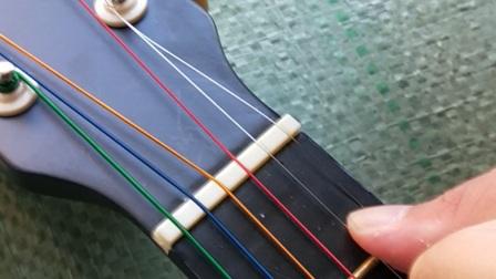 最新玛尔蒂斯公司自制换弦视频