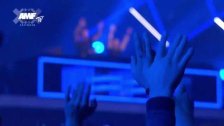 Armin van Buuren和Hardwell最新AMF全场