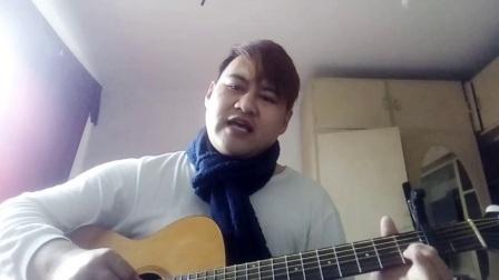吉他弹唱杨宗纬的 《一次就好》