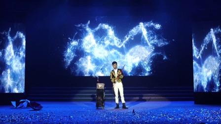 经典舞台魔术流程-成都魔术师向浩