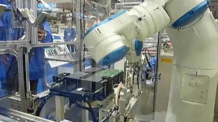 安川机器人电路板制造