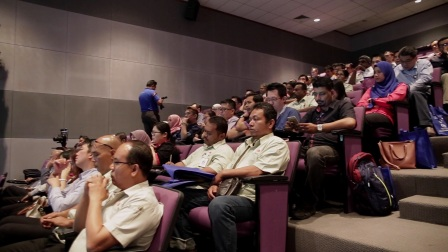 First Step to Injection Moulding 4.0 - Opening session