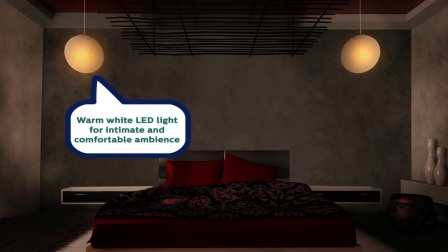 LED lighting tips for your bedroom