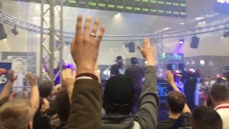 英国伯明翰电子烟展活动现场 3