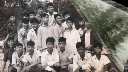 广雅相逢50周年之02-怀旧照片