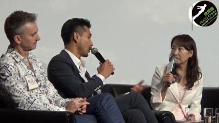 20171105_健靈慈善基金[你我的香港]講座 陳展鵬 rucochan