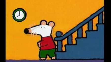 Maisy小鼠波波和他的朋友们 16 Meow