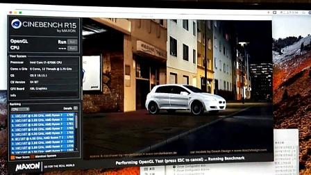 intel i7 8700K+核显驱动第一次进入macOS10.13.1完整视频