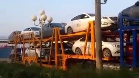 托运汽车,九州运车更靠谱,更安全,更专业