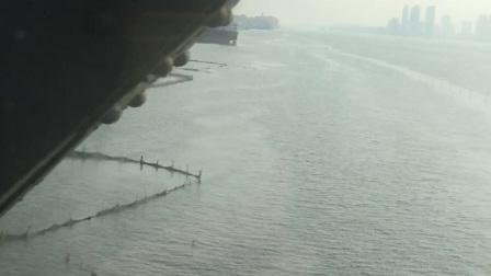鸭绿江大桥的朝鲜军人
