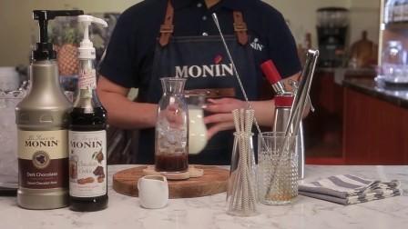 MONIN 冰巧克力曲奇摩卡