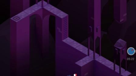 纪念碑谷2试玩  一段新的奇幻旅程