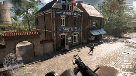 Battlefield 1 - 智取超级兵