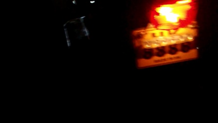 豪爵太子摩托车改装氙气灯大灯天使眼尾灯爆闪灯VID_20171112_205237