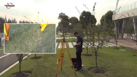 Static Surveying_Data Collecting