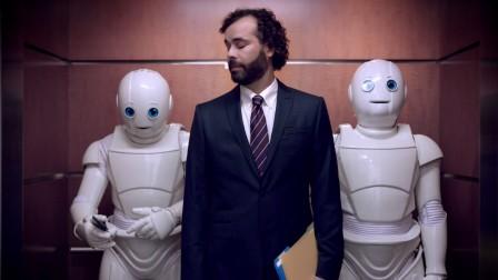 机器人进入会计行业,但美国注册管理会计师(CMA)不必担心