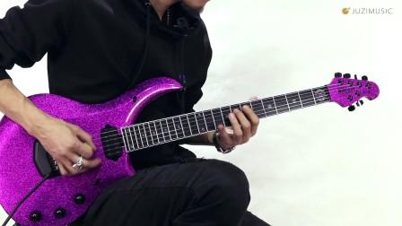 崔冠可《 Purple Passion 紫色激情》