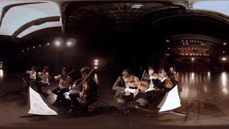 王力宏《無聲感情 Silent Dancer》官方 MV VR版