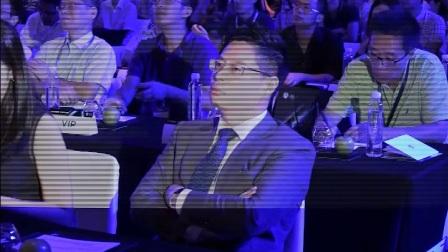 2017维金新战略及B轮融资发布会-维金创始人兼CEO俞强华先生发言